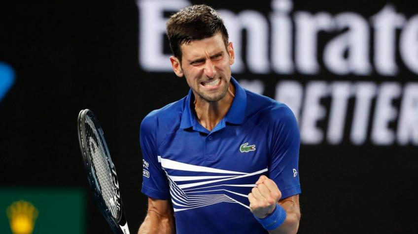 Pat Cash: Novak Djokovic has beaten top guys over and over, in their prime