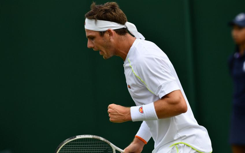Cameron Norrie reflects on his Wimbledon Centre Court debut