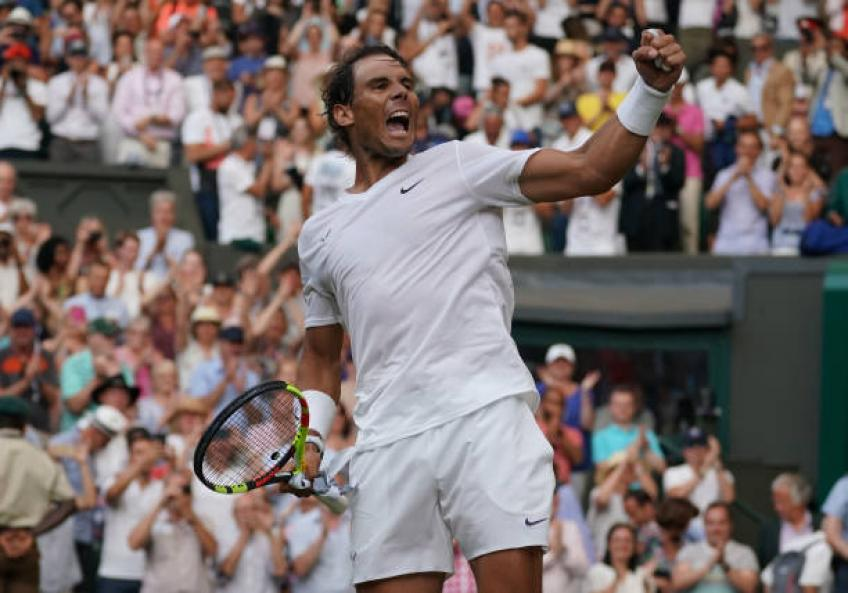 Rafael Nadal set to pick the Spanish captain in ATP Cup