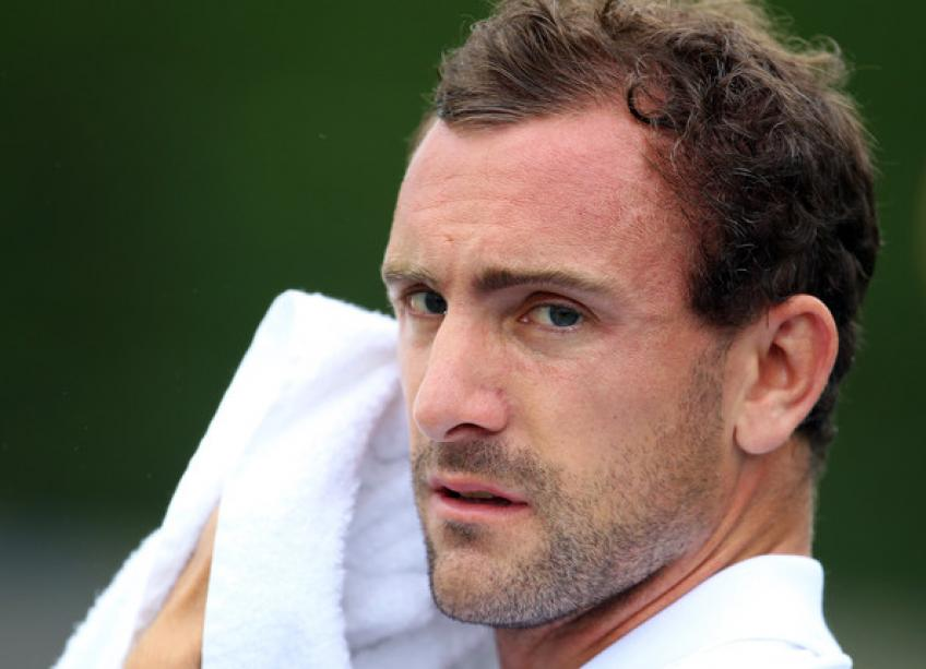 Conor Niland Believes Lack of Infrastructure Hurting Irish Tennis