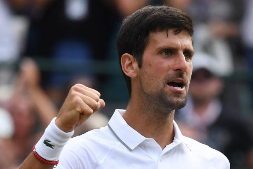 As women wilt at Wimbledon, men's Big Three march on