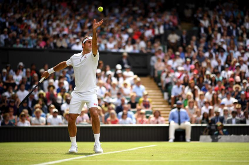 ATP Wimbledon R16 Preview: Federer, Nadal and Djokovic seek quarter-final