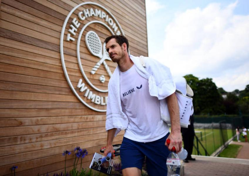 Media were too quick in writing Andy Murray off, says Tim Henman