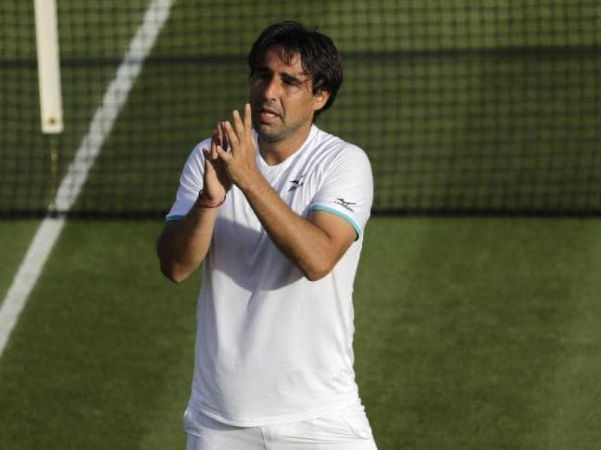 Marcos Baghdatis: I will miss competing and giving it all to get win