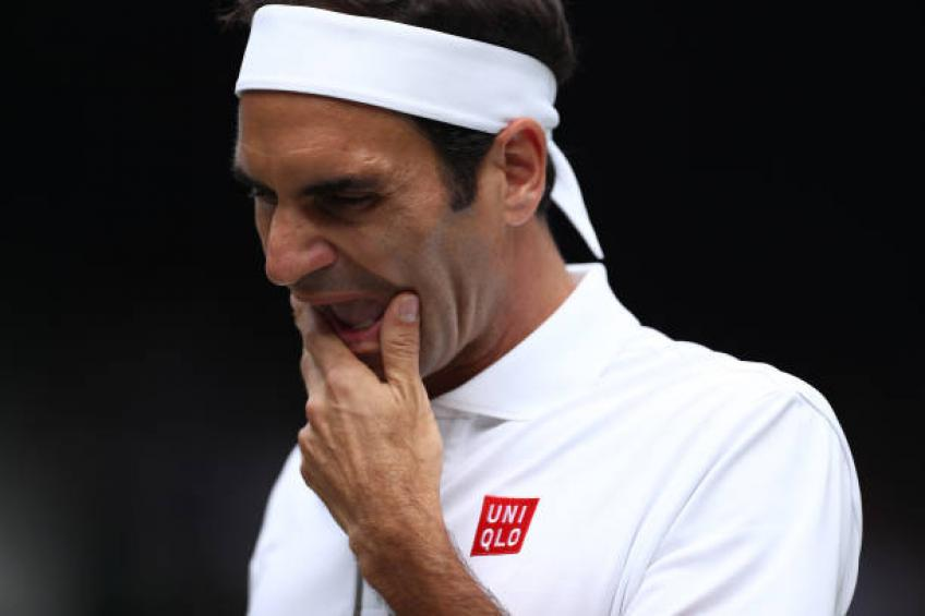 Wimbledon speed surface doesn't benefit Roger Federer, says Leconte