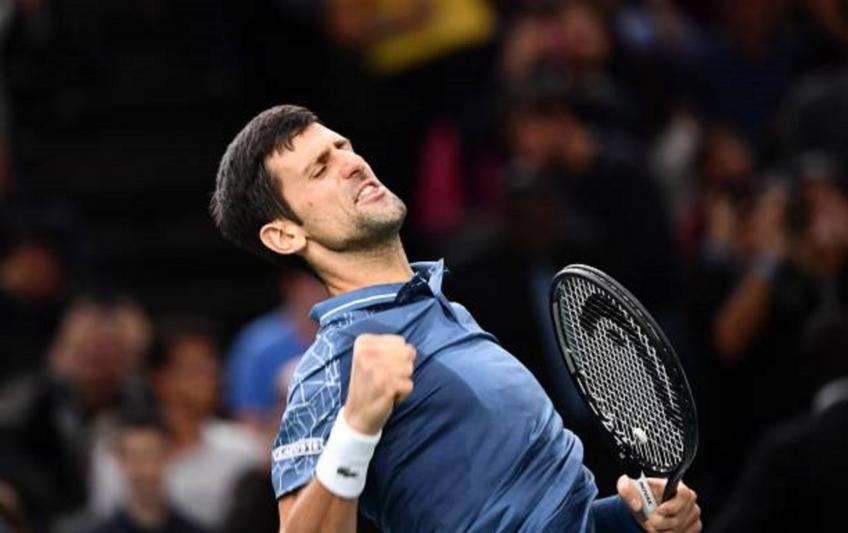 Becker: Djokovic was bothered by less popularity than Federer, Nadal