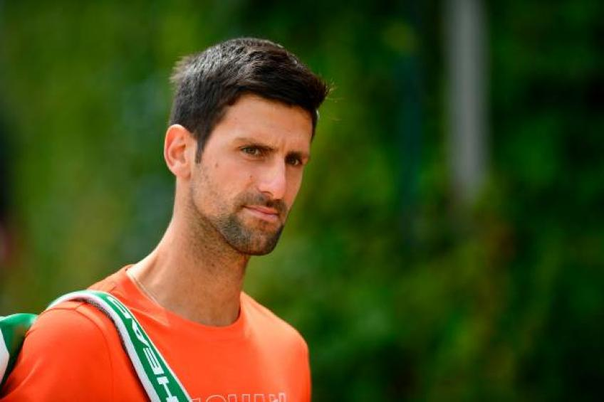 Djokovic has edge over Federer and Nadal when at their best - Serena' coach