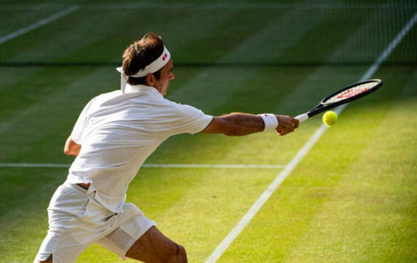 Roger Federer: 'My children sang Happy Birthday song after win over Nadal'