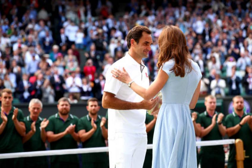 'People didn't celebrate Djokovic win because they felt for Federer' Becker