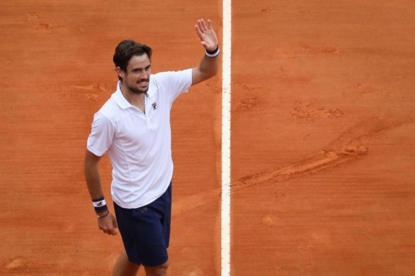 Guido Pella delays Gstaad return as he pulls out of event