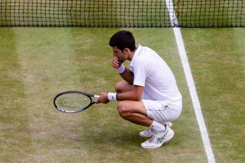 Novak Djokovic will be as loved as Roger Federer in some years - Schett