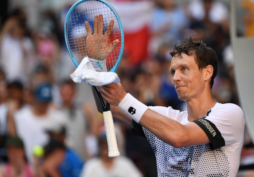 Tomas Berdych's frustrating season continues as he pulls out of Washington