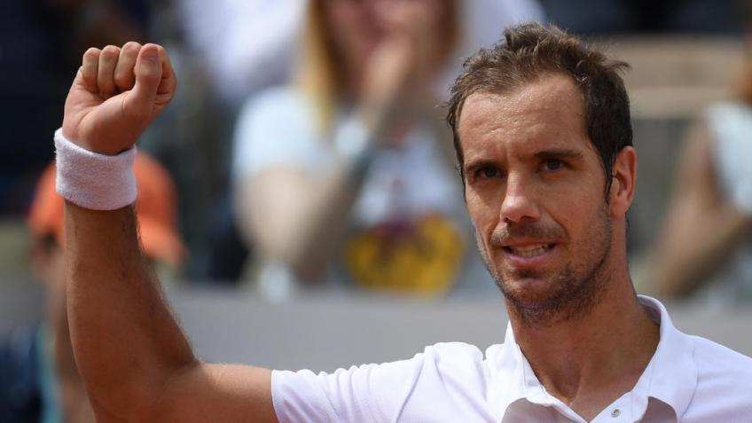 2018 runner-up Richard Gasquet happy to be back and playing well in Bastad