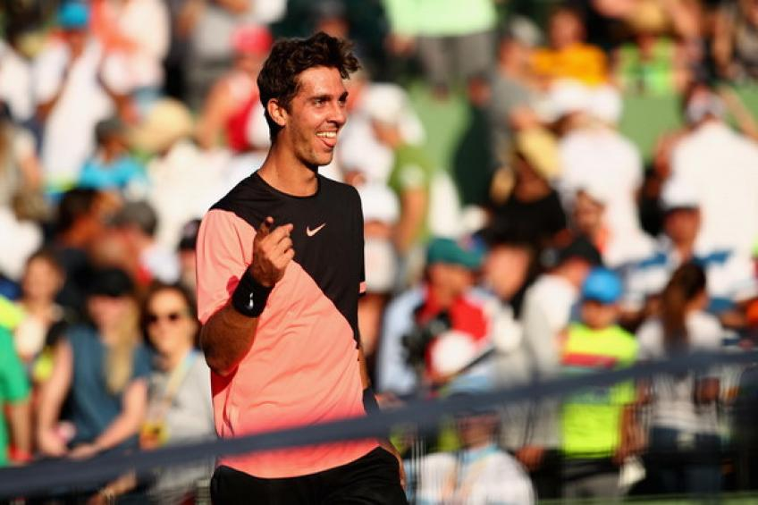 Former finalist Thanasi Kokkinakis returns to Los Cabos with a wild card
