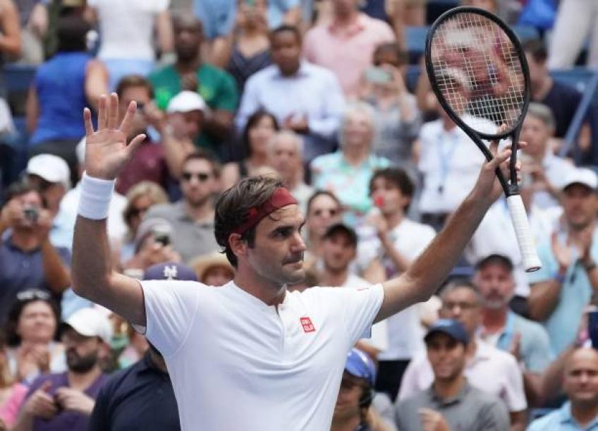 'I won't play forever, life continues': Roger Federer on picking Uniqlo