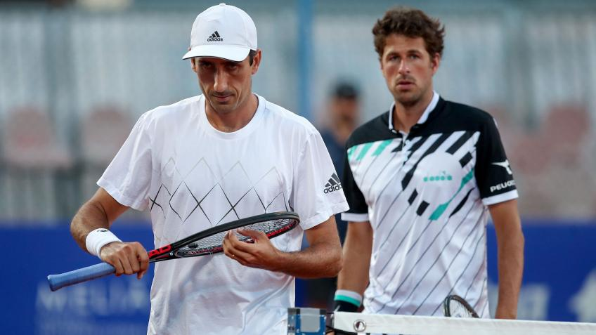 Umag: Robin Haase & Philipp Oswald upset top seeds to win doubles title