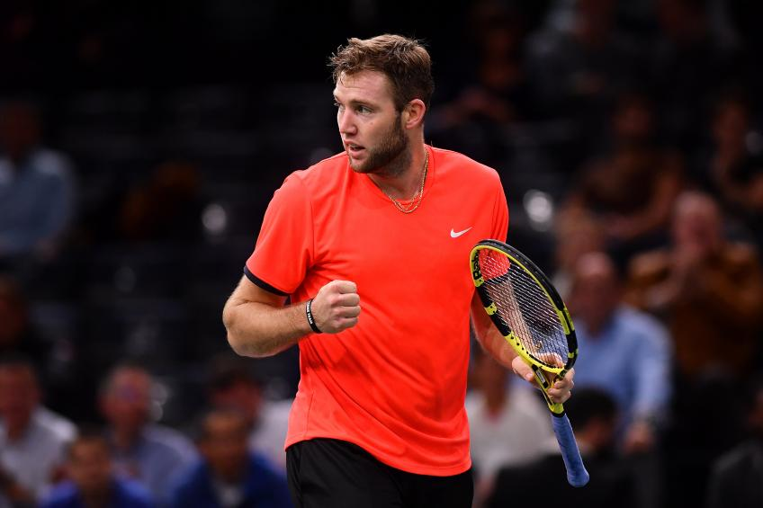 Jack Sock: I think my injury was potentially biggest blessing in disguise