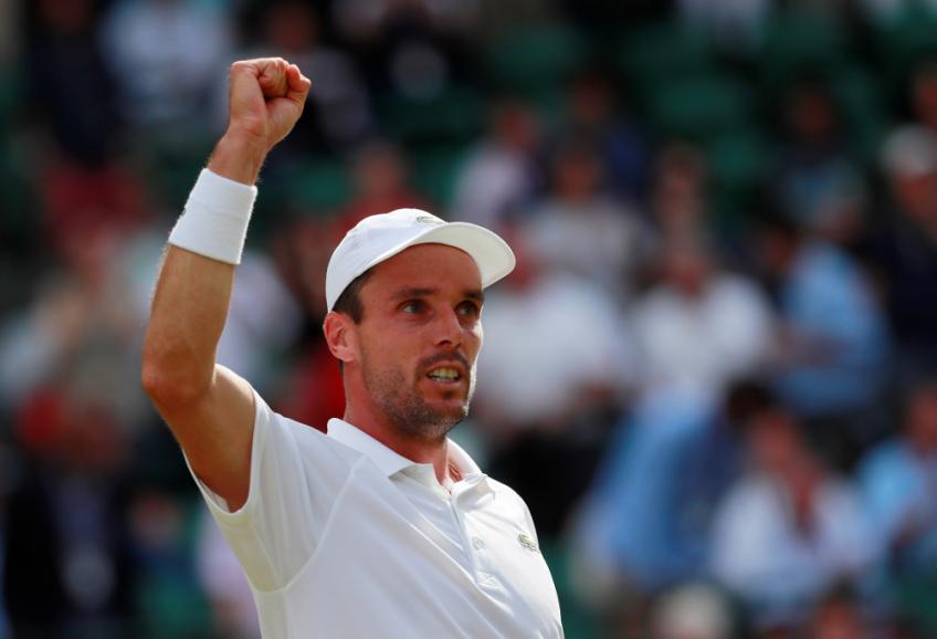 Roberto Bautista Agut: I want to refresh my mind this week in Gstaad
