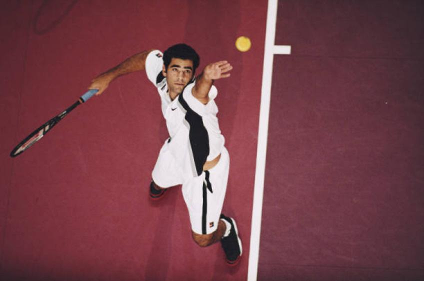 A new Sampras legacy on the way on the ATP Pro Tour?
