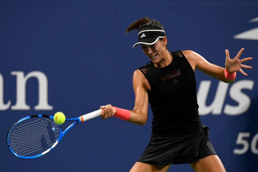 Garbine Muguruza withdraws from Mubadala Silicon Valley Classic