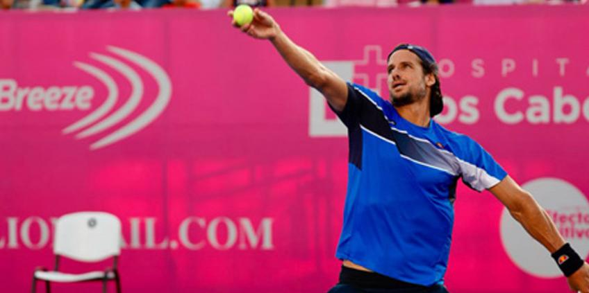 2016 runner-up Feliciano Lopez set to miss Los Cabos for first time