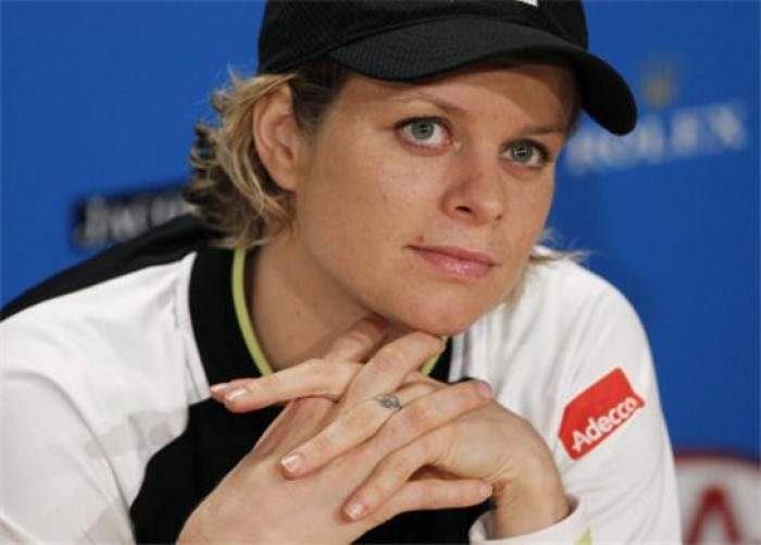an analysis of the career of kim clijsters a tennis player Kim clijsters enjoyed a tennis career that would her to have a career like me, the 29-year-old told cnn's open great player i appreciate.
