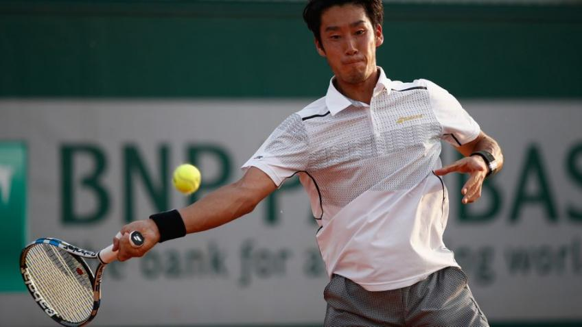 Yuichi Sugita: Binghamton title means to me more than my first ATP title