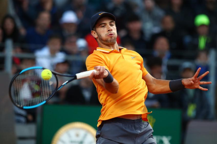 Borna Coric and Cameron Norrie join Tsitsipas, Kyrgios and de Minaur in..