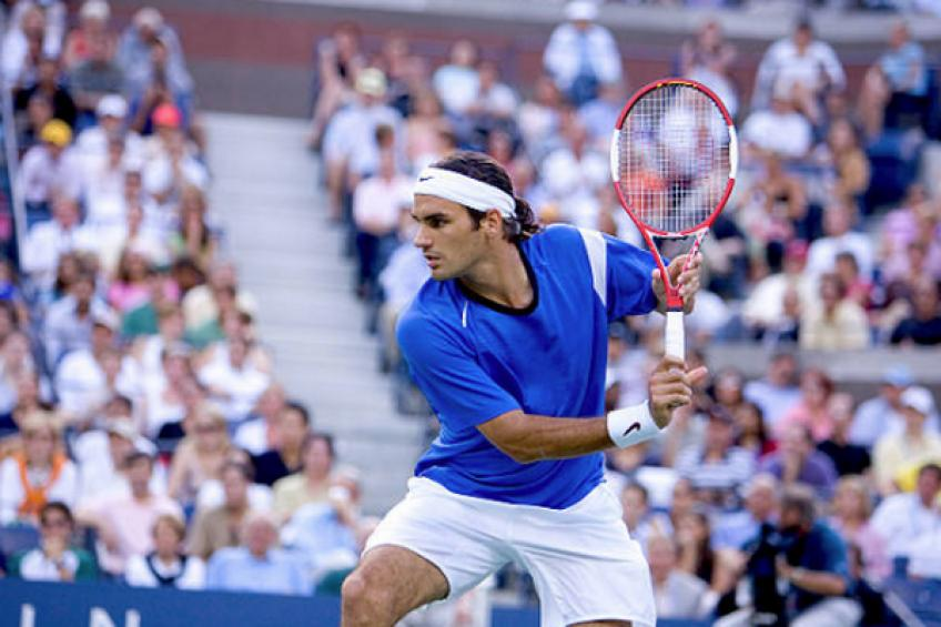 On this day: Roger Federer matches Bjorn Borg's ultimate record