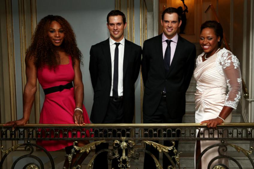 Serena Williams would be the toughest female player to face: Mike Bryan