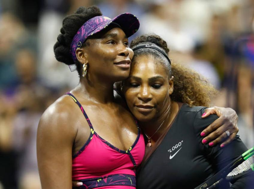 Venus and Serena Williams' mom: They'll be creeping on the court at 90