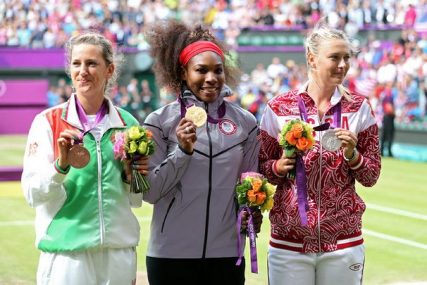 On this day: Serena Williams destroys Maria Sharapova to write history books