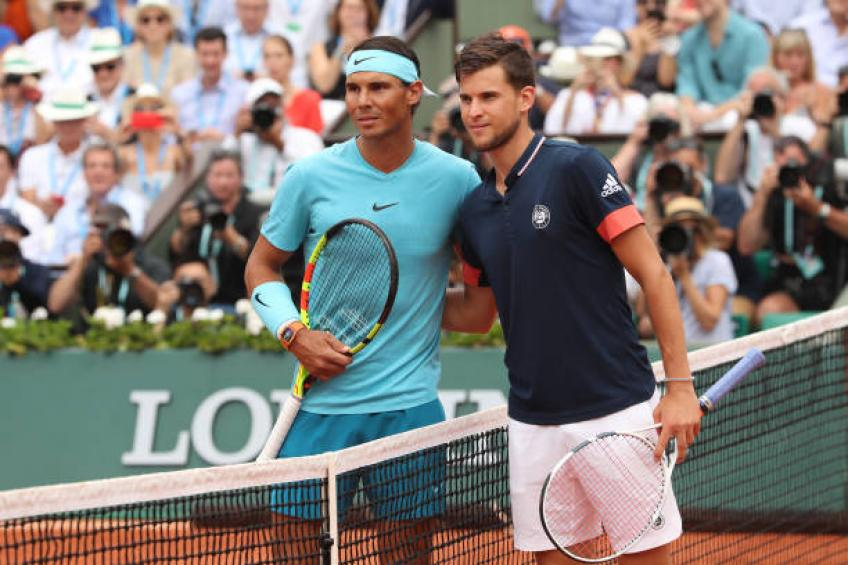 Montreal winner Nadal withdraws from Cincinnati
