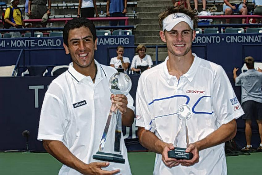 On this day: Guillermo Canas tops Andy Roddick to lift Masters 1000 trophy