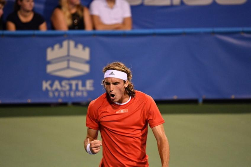 U21 Race to Milan: Stefanos Tsitsipas, Casper Ruud are players of the week