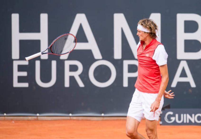 Alexander Zverev ready to be at the top of tennis once Big Three retire