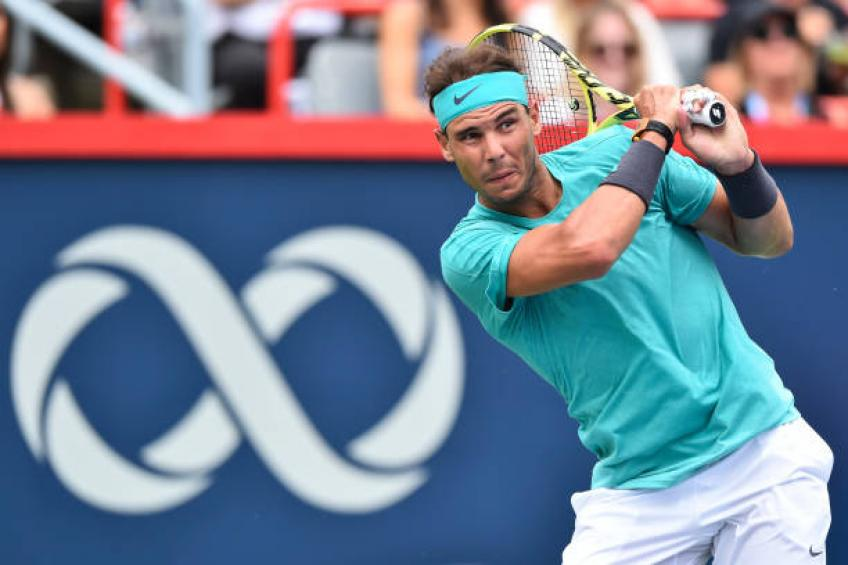 Rafael Nadal is not happy with his popularity, says Ferrero