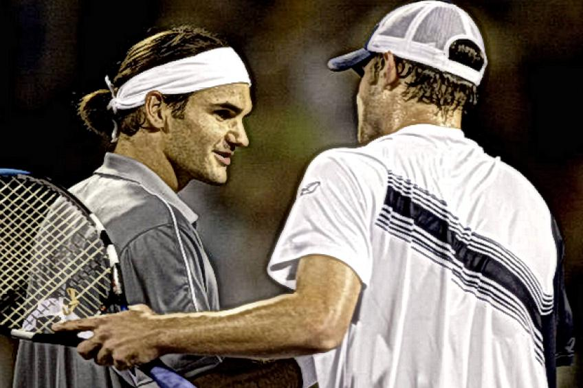 Canada Flashback: Roger Federer falls to Andy Roddick and misses ATP throne