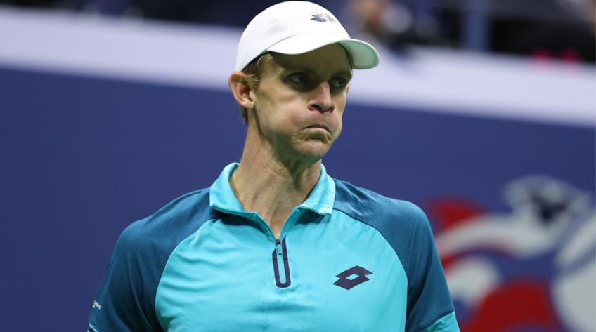 Kevin Anderson set to miss Cincinnati Masters