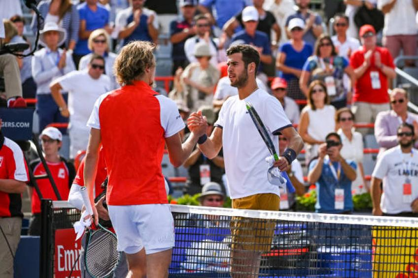 ATP Rogers Cup Day Six Tips: Market aware of Medvedev's continued improvement
