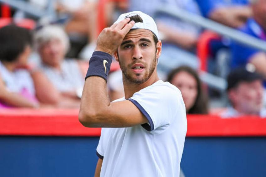 Dominic Thiem, Alexander Zverev sent packing in Montreal quarter-finals