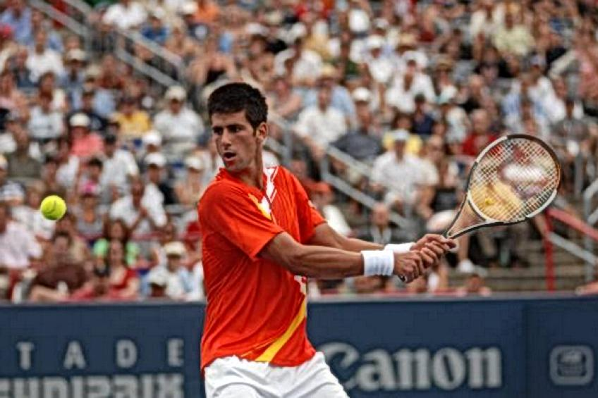 On this day: Novak Djokovic delivers first triumph over Roger Federer