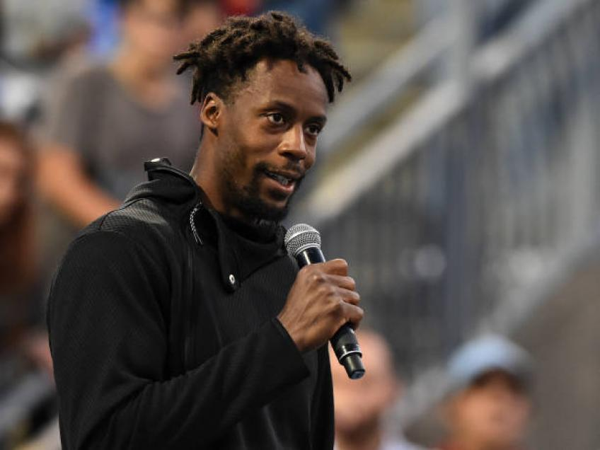 We lost around half-a-million due to Monfils' withdrawal: Rogers Cup chief