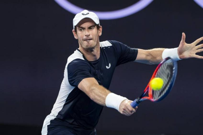 Greg Rusedski gives thoughts on Andy Murray's singles schedule