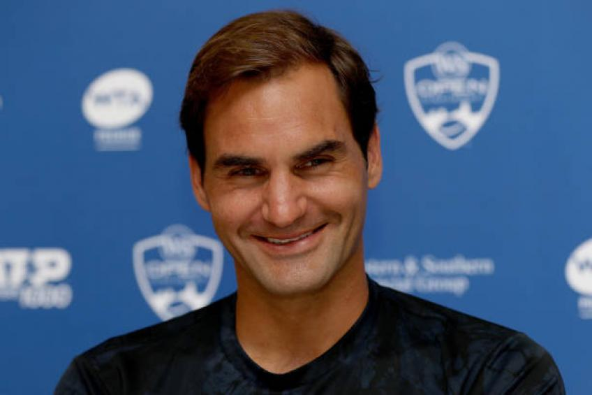 Roger Federer shares recent private conversation with Rafael Nadal