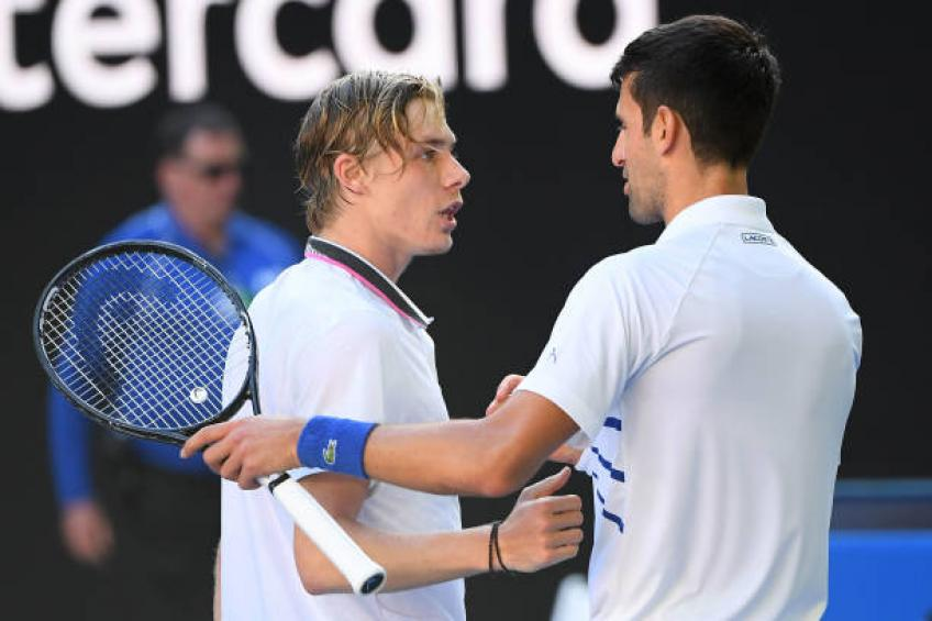 Denis Shapovalov joins Novak Djokovic to play ATP 500 in...