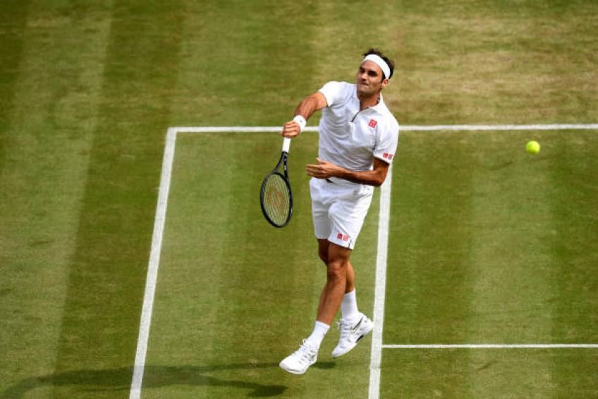 Roger Federer hopes to play until 40 years of age