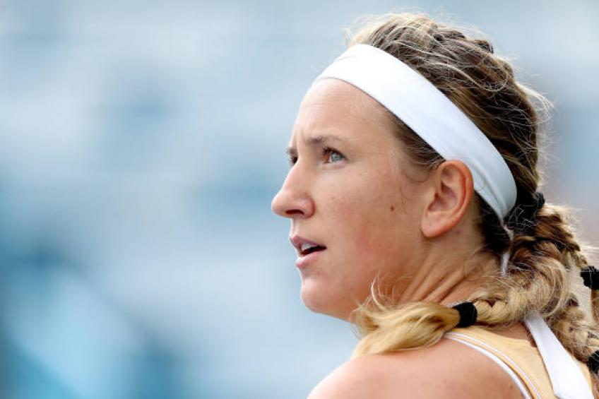Victoria Azarenka: 'Our players deserve the chance to have a family'