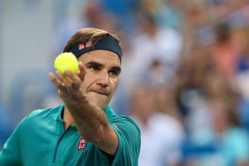 Roger Federer: 'I heard US Open surface won't be as slow as last year'