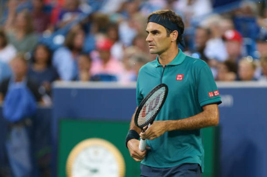 Federer: 'If you are No. 100 in another sport, you are a champ. In tennis..